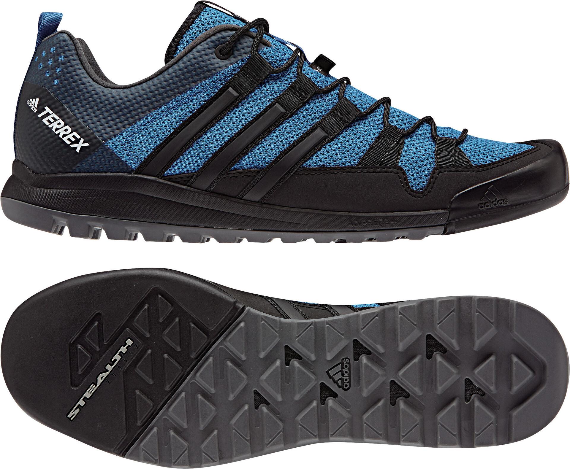 Core Terrex Adidas Black Shoes Solo Herren Approach 1J3FKlTc